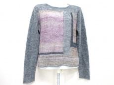 io comme io(イオコムイオ センソユニコ)のセーター