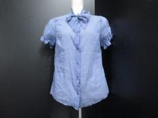 MOSCHINO(モスキーノ)のシャツブラウス
