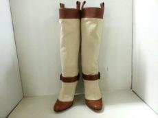 MOSCHINO CHEAP&CHIC(モスキーノ チープ&シック)のブーツ