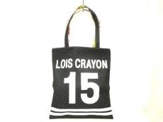 Lois CRAYON(ロイスクレヨン)のトートバッグ