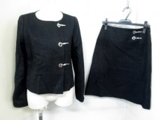 COURREGES(クレージュ)のスカートセットアップ