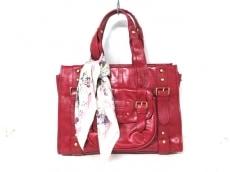 Samantha Thavasa New York(サマンサタバサニューヨーク)のハンドバッグ
