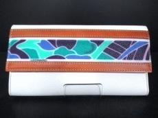 LEONARD(レオナール)の長財布