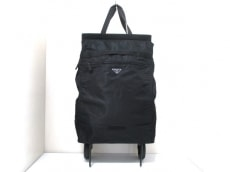 PRADA(プラダ)のキャリーバッグ