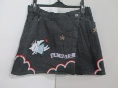 OLLEBOREBLA(アルベロベロ)のスカート