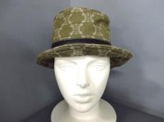 CELINE(セリーヌ)の帽子