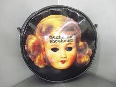 ahcahcum muchacha(アチャチュムムチャチャ)のポーチ