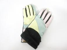 EMILIO PUCCI(エミリオプッチ)の手袋