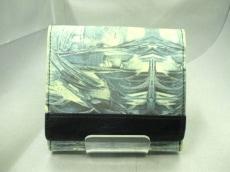JeanPaulGAULTIER(ゴルチエ)のWホック財布