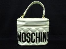 MOSCHINO(モスキーノ)のバニティバッグ