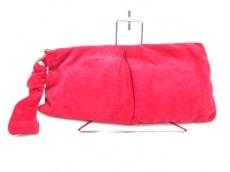sergio rossi(セルジオロッシ)のクラッチバッグ