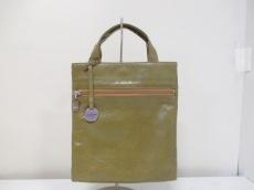 KAZUYO NAKANO(カズヨナカノ)のハンドバッグ