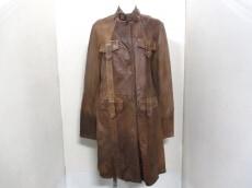 BLUR(ブラー)のコート