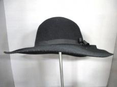 CLEAR IMPRESSION(クリアインプレッション)の帽子