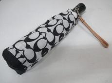 COACH(コーチ)の傘
