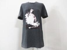 VERSACE jeans signature(ヴェルサーチジーンズシグネチャー)のTシャツ