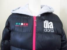 DIADORA(ディアドラ)のダウンコート