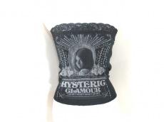 HYSTERIC GLAMOUR(ヒステリックグラマー)のベアトップ
