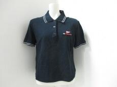 LUNA ROSSA(ルナロッサ)のポロシャツ