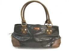 Hanaa-fu(ハナアフ)のハンドバッグ
