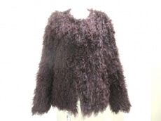 SPRUNG FRERES(スプラングフレール)のジャケット