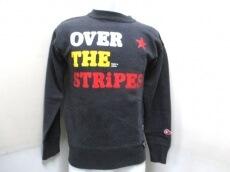 OVER THE STRIPES(オーバーザストライプス)のトレーナー