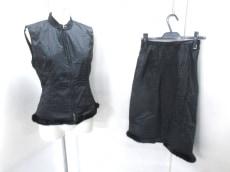 HARRODS(ハロッズ)のスカートセットアップ