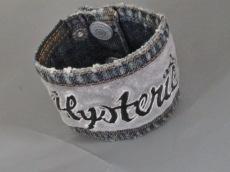 HYSTERIC(ヒステリック)のブレスレット