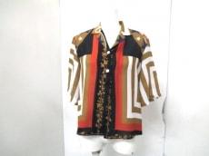 JUNIOR GAULTIER(ゴルチエ)のシャツブラウス