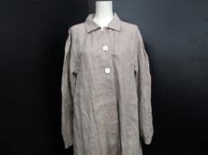 Cloth&Cross(クロス&クロス)のコート