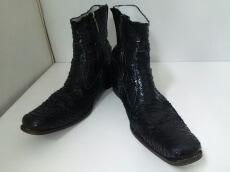 HIROMU TAKAHARA(ヒロムタカハラ)のブーツ