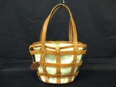 Paquet(パケ)のハンドバッグ