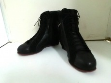 Gabardine K.T(ギャバジンケーティ)のブーツ