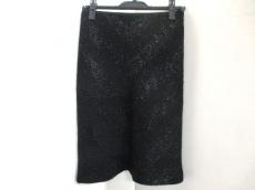 EQUIPMENT(エキプモン)のスカート