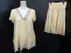 Cherir La Femme(シェリーラファム)のスカートセットアップ