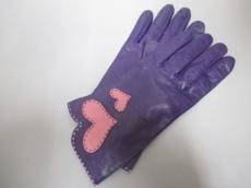 UNOKANDA(ウノカンダ)の手袋