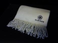 CLATHAS(クレイサス)のマフラー