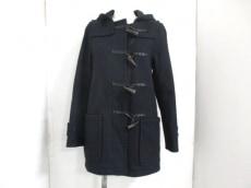 Caqu(サキュウ)のコート