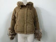 STUDIOUS(ステュディオス)のダウンジャケット