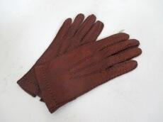 ENRIQUE LOEWE KNAPPE(エンリケロエベナッペ)の手袋