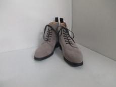 PLS+T(PLST)(プラステ)のブーツ