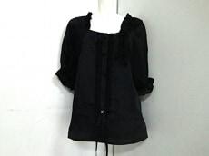 MEG SASAKI(メグササキ)のシャツブラウス