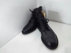 BARKER(バーカー)のブーツ