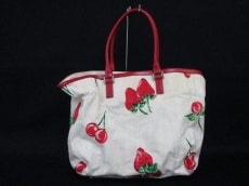 ANNA MOLINARI(アンナモリナーリ)のトートバッグ