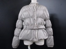 GIORGIOARMANI(ジョルジオアルマーニ)のダウンジャケット