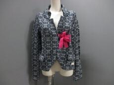odd molly(オッドモーリー)のジャケット