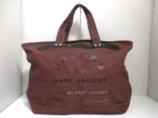 MARC BY MARC JACOBS(マークバイマークジェイコブス)のボストンバッグ