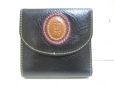 LLADRO(リヤドロ)のWホック財布