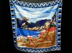 PRADA(プラダ)のスカーフ