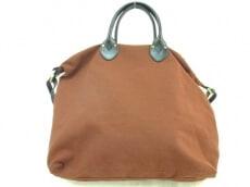 MAISON&VOYAGE(メゾン エ ボヤージュ)のハンドバッグ